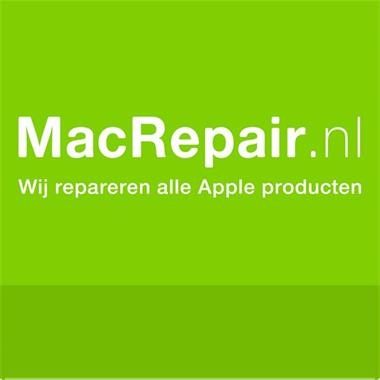 Grote foto macrepair voor alle apple reparaties computers en software apple