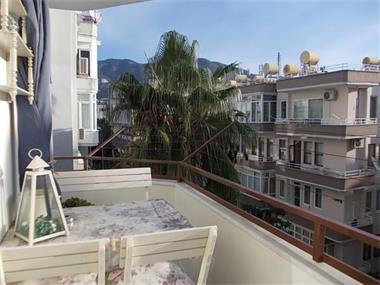 Grote foto alanya appartement rechtstreeks van de eigenaar huizen en kamers bestaand europa