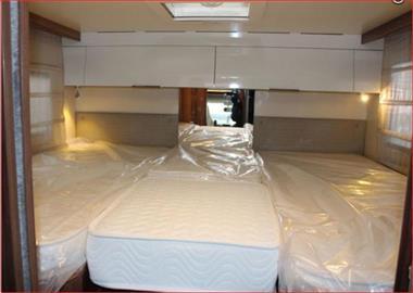 Grote foto te huur verhuur mobilhome voor 5 pers caravans en kamperen campers