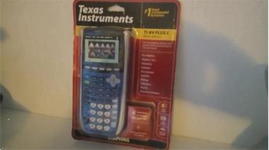 Grote foto het nieuwste model ti84 ce grafische rekenmachine diversen schoolbenodigdheden