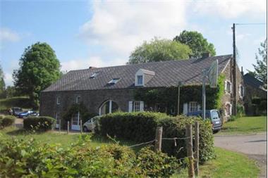 Grote foto gezellige woning voor 13p met sauna en ruime tuin vakantie belgi