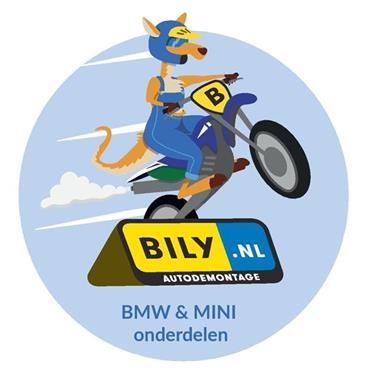 Grote foto bily bmw e87 118d 5 deurs 2010 met voorschade auto onderdelen motor en toebehoren
