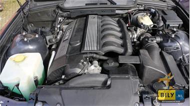 Grote foto bily in enter bmw e36 323i onderdelen parts auto onderdelen remdelen