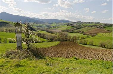 Grote foto vakantie in de marken midden itali vakantie italie