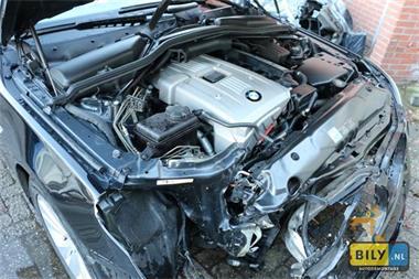 Grote foto bily in enter in onderdelen bmw e60 523i automaat auto onderdelen carrosserie en plaatwerk