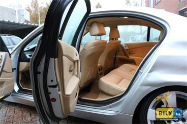 grote foto bily sloop bmw e60 530i sedan met leder interieur auto onderdelen interieur en bekleding