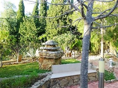Grote foto a very big villa in a very good condition. huizen en kamers vrijstaand