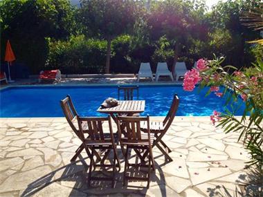 Grote foto vakantiehuis met priv zwembad in zd frankrijk vakantie frankrijk