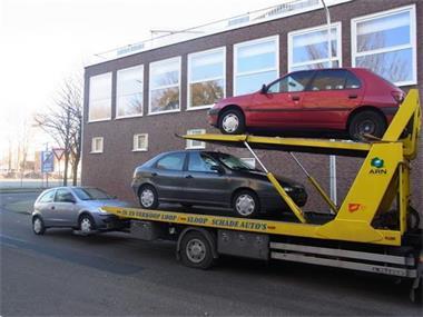 Grote foto sloopauto verkopen in den haag bel dan 0704064936 auto diversen auto inkoop