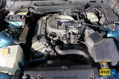 Grote foto bily autodemontage e36 touring 1996 in onderdelen auto onderdelen remdelen