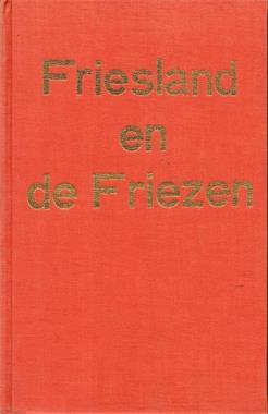 Grote foto friesland en de friezen boeken reisverhalen
