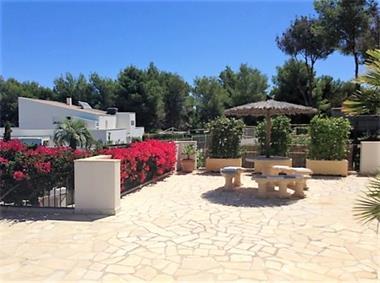 Grote foto beautiful villa in a beloved area of j vea. huizen en kamers bestaand europa