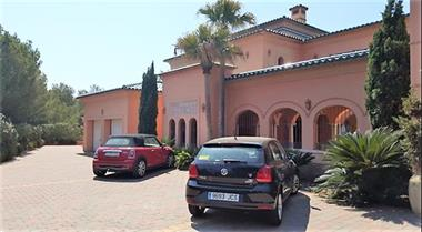 Grote foto luxury villa with splendid sea views. reduced now. huizen en kamers vrijstaand