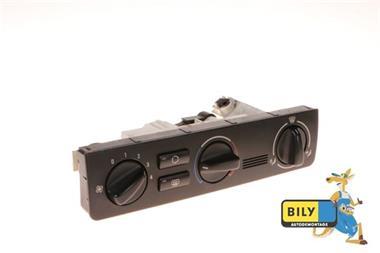 Grote foto bily bmw e46 control units automatische airco auto onderdelen dashboard en schakelaars