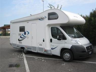 Grote foto voordelig campers huren met 200 gratis extra caravans en kamperen campers