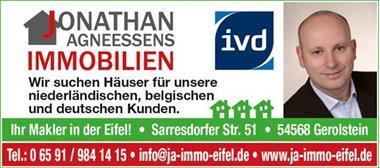 Grote foto uw huis in de eifel verkopen huizen en kamers bestaand europa