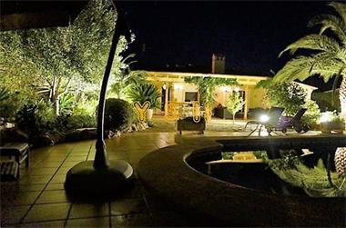 Grote foto nice villa in a very good condition. huizen en kamers bestaand europa