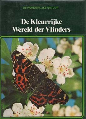 Grote foto de kleurrijke wereld der vlinders boeken dieren en huisdieren