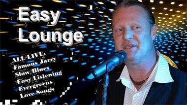 Grote foto live achtergrond easy listening lounge music diensten en vakmensen trouwen