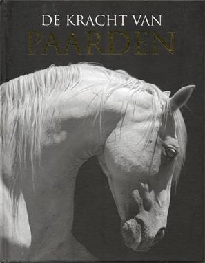 Grote foto de kracht van paarden boeken dieren en huisdieren