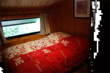 Grote foto chalet herfst droom voor 6 personen vakantie belgi