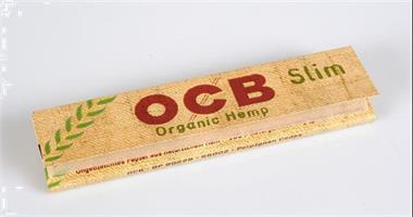 Grote foto ocb organic hemp natural unbleached papers diversen overige diversen