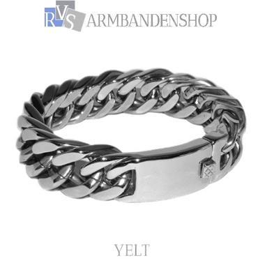 Grote foto div rvs buddha to buddha style heren armbanden sieraden tassen en uiterlijk armbanden voor hem