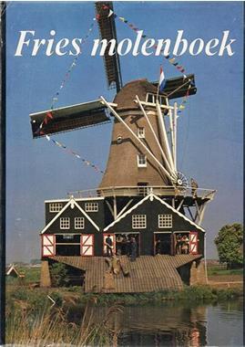 Grote foto fries molenboek boeken geschiedenis regio