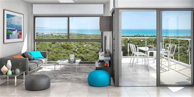 Grote foto appartementen prachtig uitzicht costa blanca vakantie spaanse kust