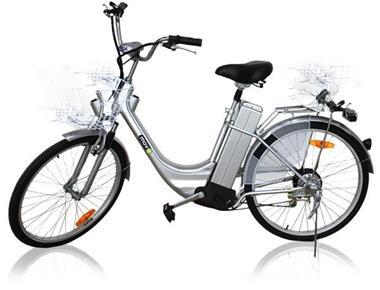 Grote foto electrische fiets 26 inch nu twee 850 euro fietsen en brommers elektrische fietsen