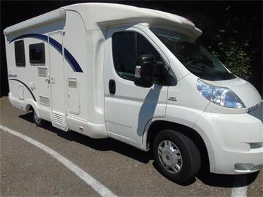 Grote foto camperverhuur motorhome mobilhome caravans en kamperen campers