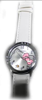 Grote foto kinder horloge hello kitty diversen cadeautjes en bonnen