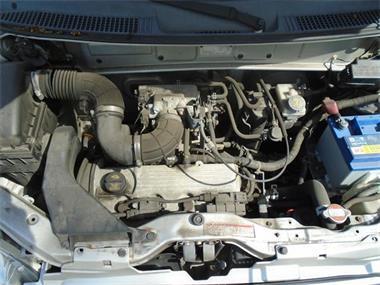 Grote foto suzuki wagon r 1.3 automaat 2003 onderdelen auto onderdelen motor en toebehoren