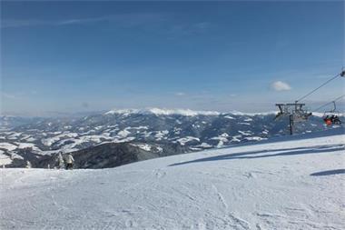 Grote foto uniek ruim vak.huis. 8 10 pers. berg skigebied. vakantie oostenrijk
