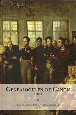 Grote foto 2 jaarboeken centraal bureau genealogie 2009 2010 boeken overige boeken