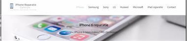 Grote foto schade met uw iphone 6 diensten en vakmensen schadeherstellers en spuiterijen