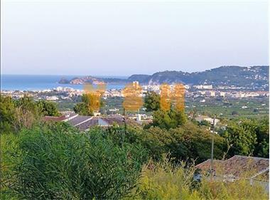 Grote foto 3 plots with seaviews 1500 1700 and 1800 m huizen en kamers kavels europa
