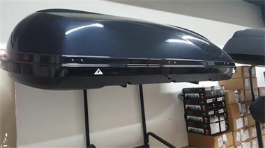 Grote foto skibox dakkoffer bagagebox sx1 450ltr 170cm auto onderdelen dakdragers en skiboxen