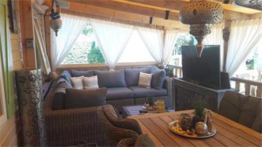 Grote foto te huur stacaravan in zuid frankrijk vakantie frankrijk