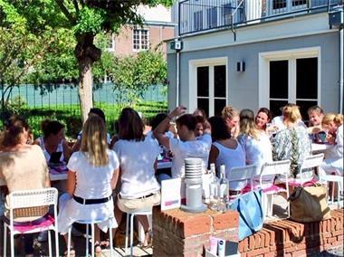 Grote foto visagieworkshops amsterdam diensten en vakmensen cursussen en workshops