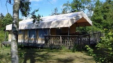 Grote foto safaritent kopen caravans en kamperen tenten