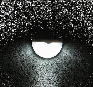 Grote foto buitenlamp buiten lamp led tuin solar lamp zonne energie sch tuin en terras verlichting