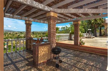 Grote foto overwinteren in prive villa met zwembad in malaga vakantie spanje