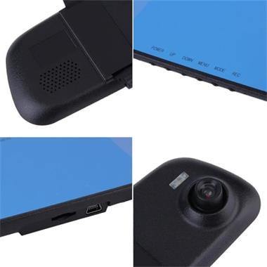 Grote foto dashcam achteruitkijkspiegel spiegel camera binnenspeigel fu auto onderdelen accessoire delen