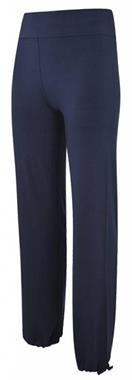 Grote foto yogi pants bamboo kleding dames broeken en pantalons