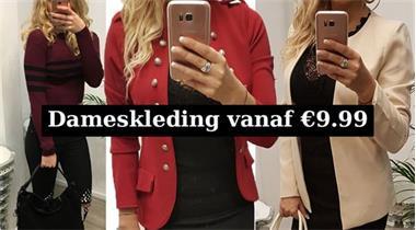 Grote foto nieuwe truien kleding dames truien en vesten