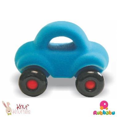 Grote foto rubbabu the wholeout car 8 cm van rubbabu kinderen en baby los speelgoed