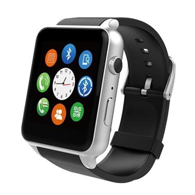 Grote foto kado tip kingwear gt88 smartwatch waterproof telecommunicatie smartwatches