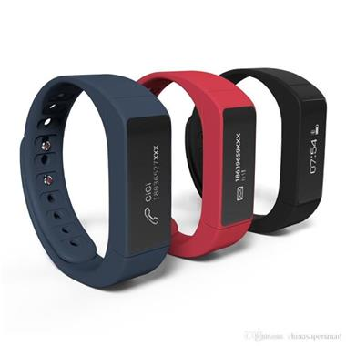 Grote foto i5 plus tracker fitness watch healthy smartwatch telecommunicatie smartwatches