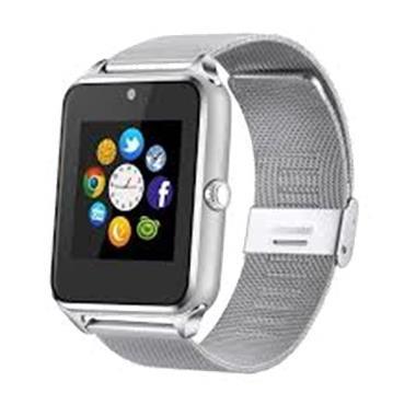Grote foto z60 smfuartwatch smartwear voordelig telecommunicatie smartwatches